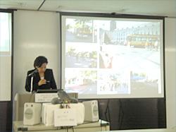 第1回ユニバーサルデザイン実践シンポジウム -先駆者たちの大井戸端会議