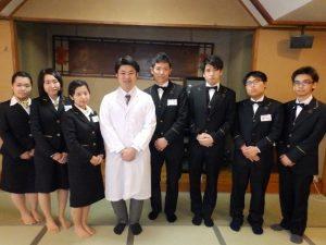富士レークホテル「UDスキルアップ研修」